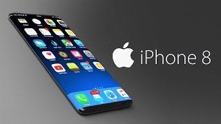 iPhone 8 обзавёлся Face ID.
