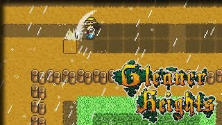 Gleaner Heights Game