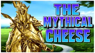 Grubby   WC3   Tнe [MYTHICAL] Cheese!