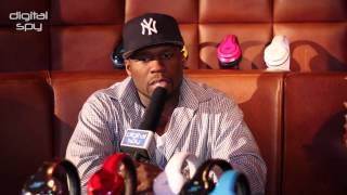 50 cent confirms New Day Ft. Dr.Dre & Alicia Keys
