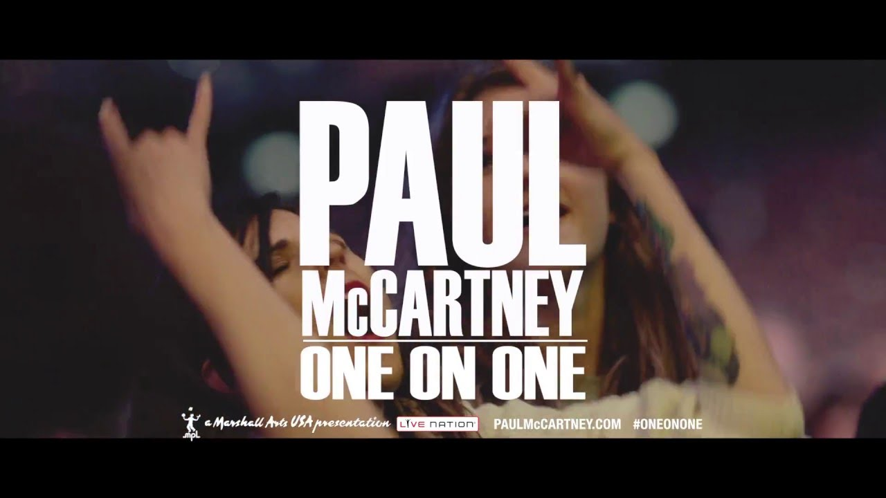 The Beatles Polska: Rekord sprzedaży biletów na koncert McCartneya