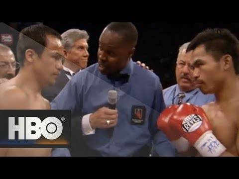 Marquez vs Pacquiao II: Highlights (HBO Boxing)