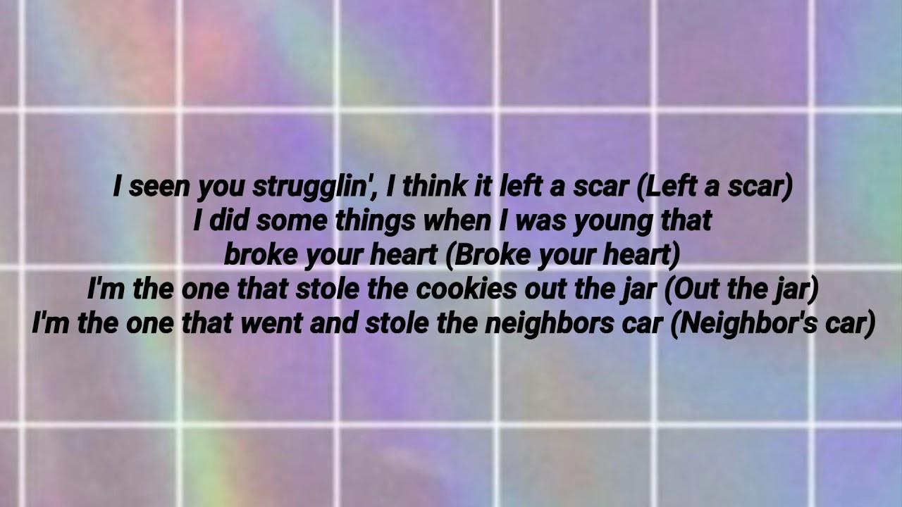 letter 2 my momma - 21 Savage |Lyrics|