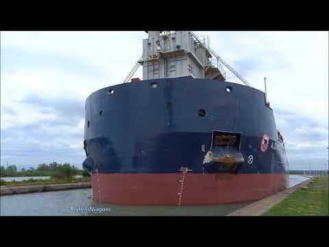 Ship ALGOMA INNOVATOR