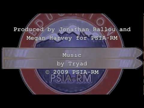 PSIA RM Medium Carved Turns