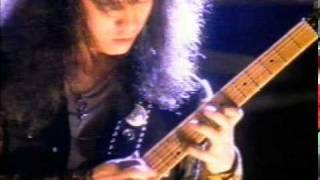 LOUDNESS - IN THE MIRROR (PV) LOUDNESS 動画 22