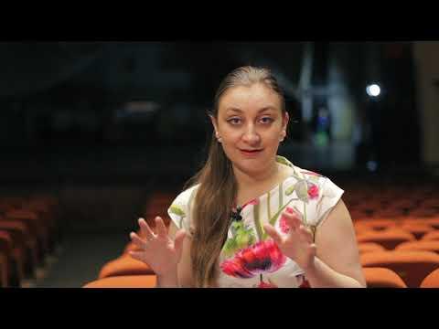 Интервью с Людмилой Кацеро