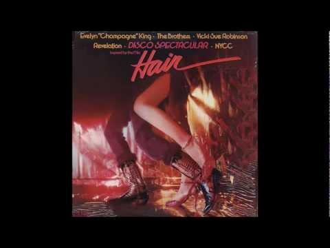 Disco Spectacular - Where Do I Go (1979)