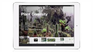 Life On Earth (E. O. Wilson) - Apple iBooks for iPad