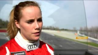 Как стать пилотом спорткара и принять участие в гонках