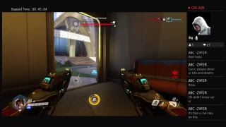Overwatch double XP and PUGS