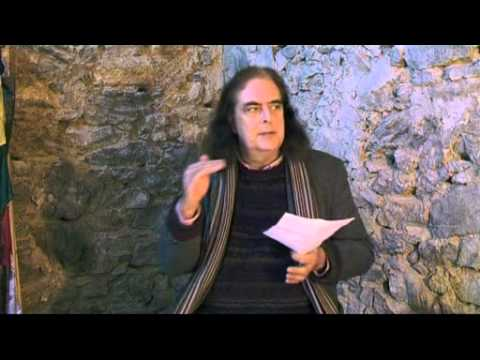 Iranian-Western Peace Philosophy and Poetry Seminar Part 1