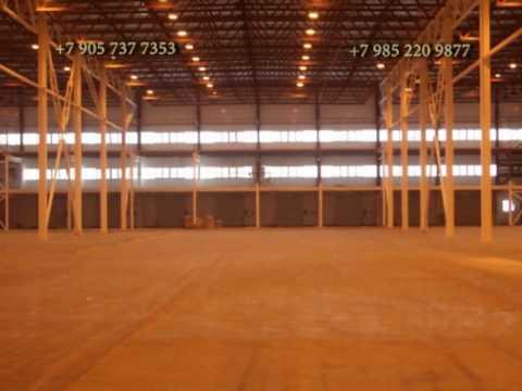 Аренда склада класса А,  2860, 5700, 8600 кв.м, Лобня