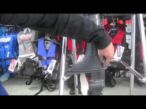 Winterizing Your Outboard Motor Youtube