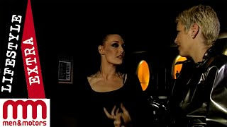 The Torture Gardens - Members only Fetish Club
