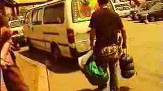 (Music clip) Hi-STANDARD - ENDLESS TRIP.