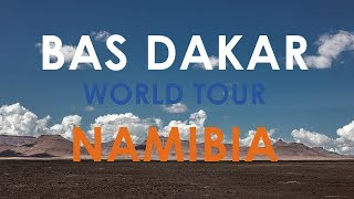 Bas Dakar World Tour 2018 -  Namibia