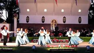 Elk Grove Strauss Festival 2010 - Delerien Waltz