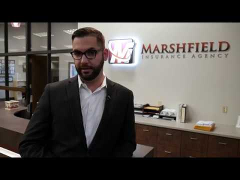 PIAW Testimonial for CIC/CISR - Nick Arnoldy, Marshfield Ins