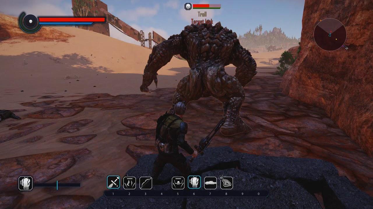 How to kill a troll