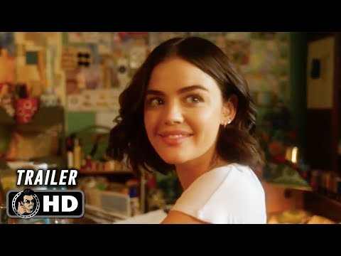 KATY KEENE Official Trailer (HD) Lucy Hale Riverdale Spinoff