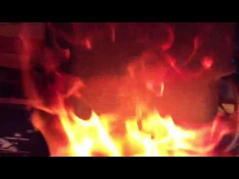 Diy electric fireplace with 3d flames 20 youtube diy electric fireplace with 3d flames 20 solutioingenieria Image collections