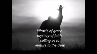 Miracle of Grace - w/lyrics