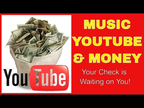 HOW TO MAKE MONEY ON YOUTUBE (1 Simple Strategy)