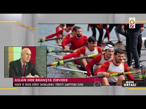 Gün Ortası | Ahmet Şenkal, Kamil Selçuk Ve Sude Doğaner (29 Mart 2018)