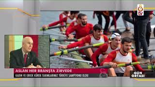 Gambar cover Gün Ortası   Ahmet Şenkal, Kamil Selçuk ve Sude Doğaner (29 Mart 2018)