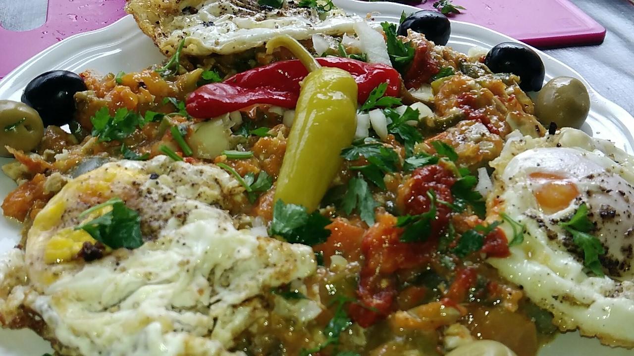 Cuisineolfa youtube for Cuisine olfa