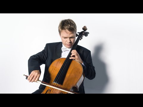 Brahms: Cello Sonata E Minor Op. 38 (Stage@Seven)