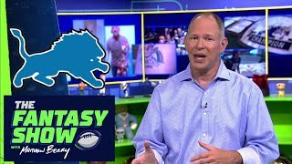 New York Jets Fantasy Predictions And More   The Fantasy Show With Matthew Berry   ESPN thumbnail