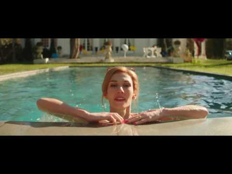 Mr & Mrs Adelman / Monsieur & Madame Adelman (2017) - Trailer (English Subs)