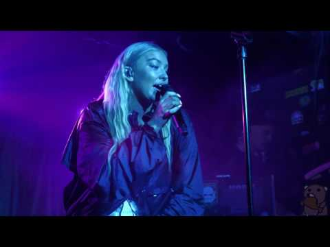 Astrid S - Hurts So Good [4K 60FPS] (live @ the Studio Webster Hall 5/16/17)