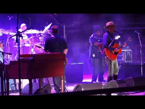 Ben Harper In The Colors BHIC Red Rocks (6/28/16)