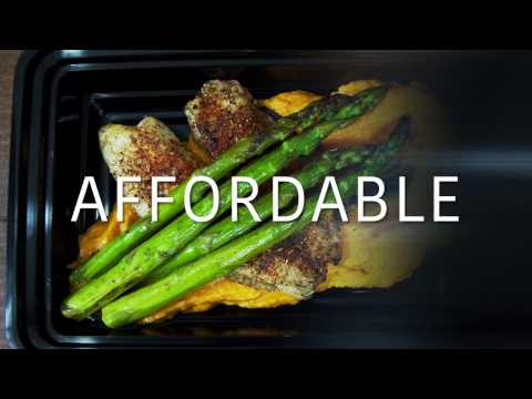 Healthy Meals Delivery : Best Meal Prep Company in San Diego
