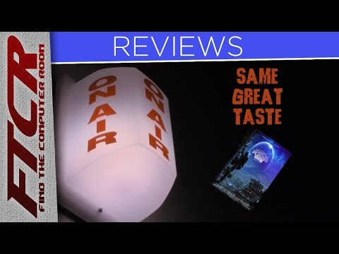 """'Same Great Taste' - Episode 2: """"Ready Player One"""" Review"""