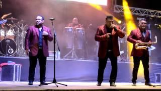 07 Junior Klan 2016 En SAN MARCOS GRO ((♪YaCayo♪))