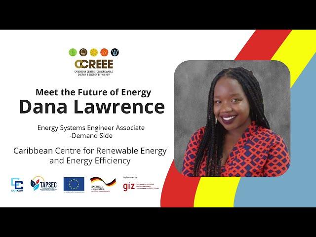 Meet Dana Lawrence