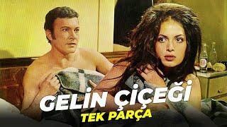 Gelin Çiçeği | Türkan Şoray Kartal Tibet Eski Türk Filmi | Full Film İzle