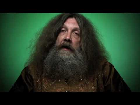 Alan Moore & Mitch Jenkins 'Unearthing' Interview. Part 2