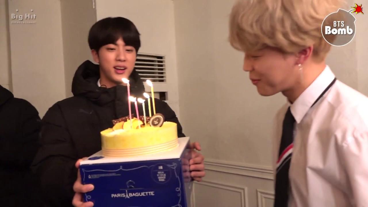 jimin birthday