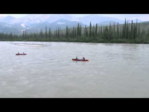 Keele River, Northwest Territories