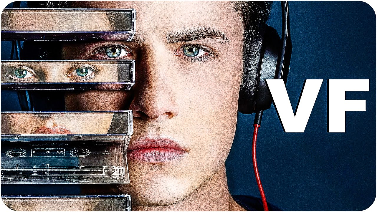 13 REASONS WHY Bande Annonce VF (Netflix // 2017)