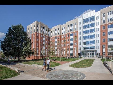 Boyd Hall 4 bedroom suite University of Kentucky (Quick ...
