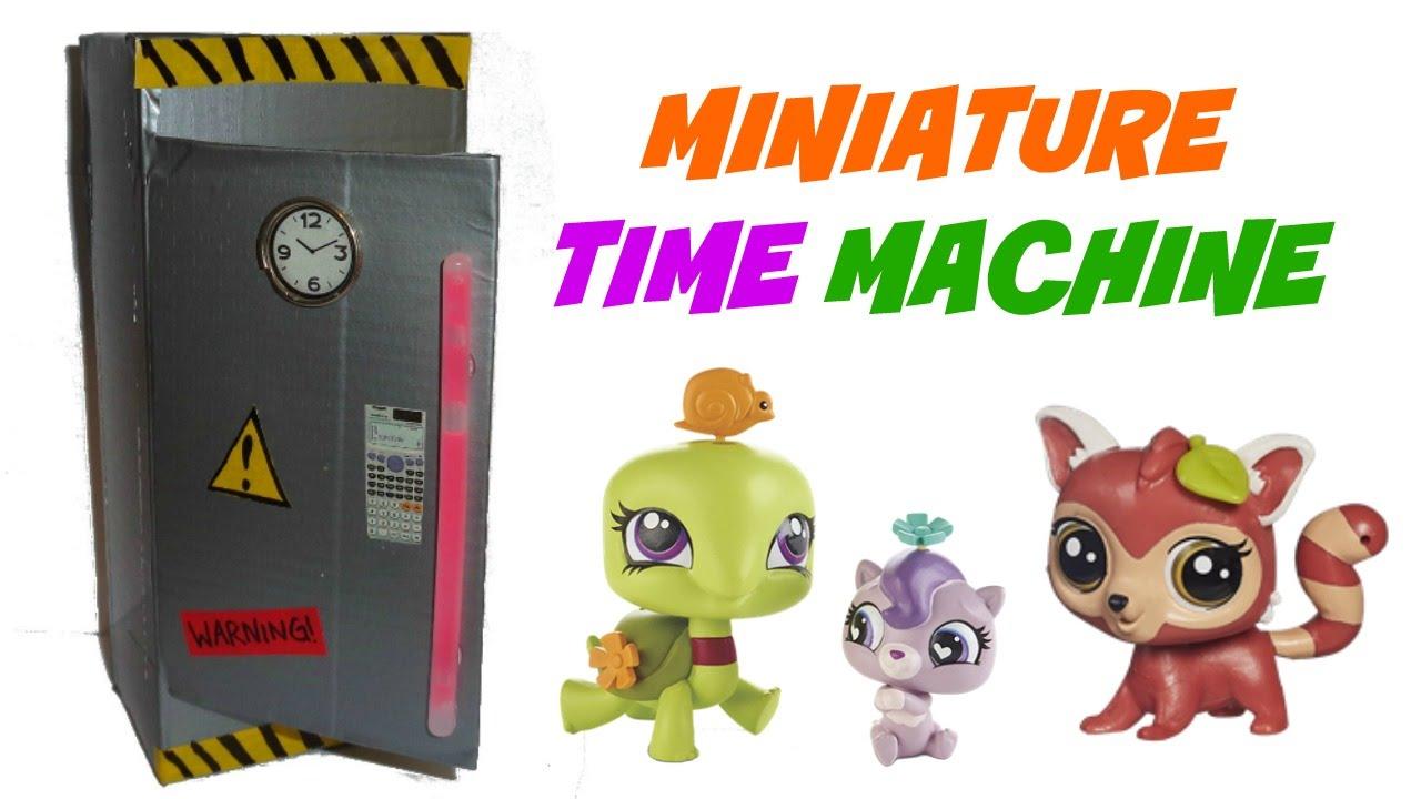 diy time machine