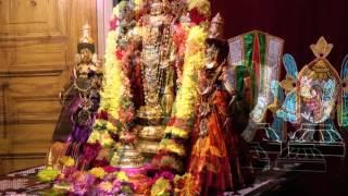 """12 Divine Names of Lord Vishnu (Sanskrit Hymn) - """"Dwadasha Nama Panjara Sthotram"""" (Vishnu Sthotrani)"""