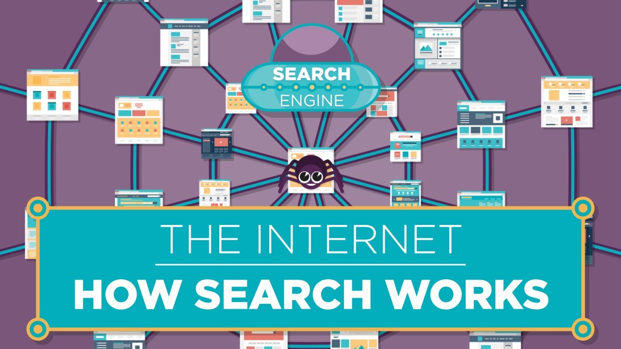 the internet how search works youtube #11