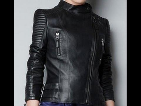 Модные кожаные куртки на AliExpress( см. описание)